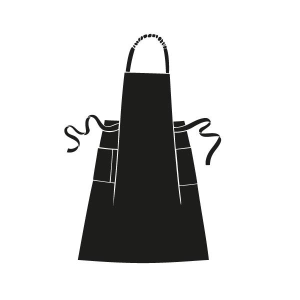 colchik apron dress