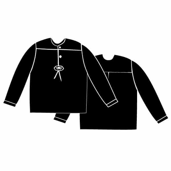 colchik shirt