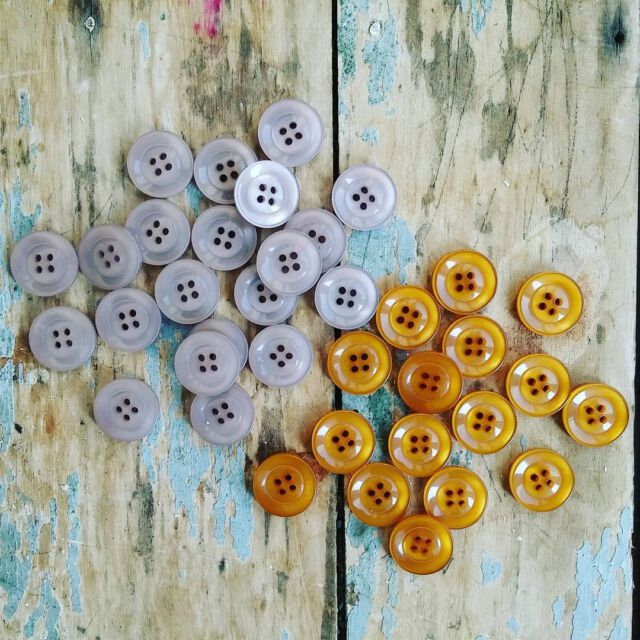 Got our new buttons today. So happy about the colors. Now we are waiting for the fabrics... #colchikatwork #colchikrose #colchikgolden #aboutcolchik