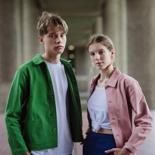 ... and because good things allways come in pairs :  we will also expose at the Who's next in Paris from 18 to 21 January 2019 to present our collection for women & men 🙌 📷 @iammichellemarshall 👌  #aboutcolchik  #colchikjacket  #colchikrose  #colchikgrass  #workerjacket  #workwear  #vestedepeintre  #vestedetravail  #uniform  #putcolorinyourworkwear  #lessismore  #coloryourlife  #lovecolors  #colorslover  #menfashion  #womenfashion  #unisex  #foundryjacket  #slowfashion  #ethicalfashion  #sustainablefashion  #simplicity  #whosnextparis #denimlife #instaclothes #vintageworkwear #workwearfashion #realclothes