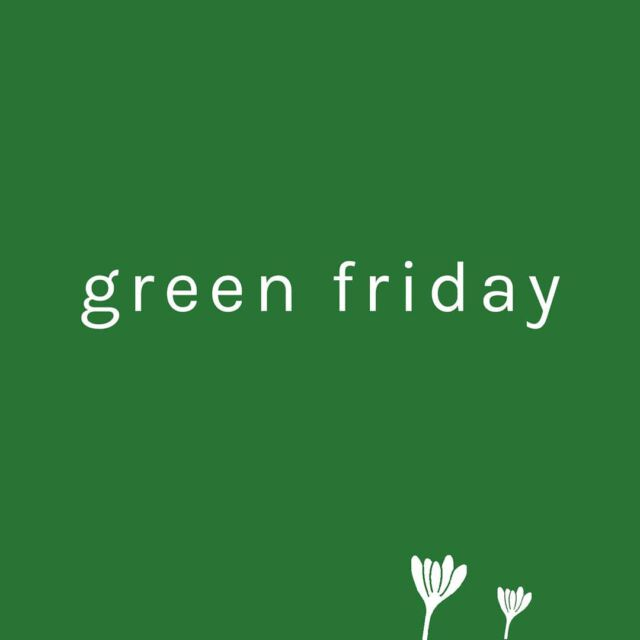 Today it's green friday by Colchik. No sales, no special prices. But for each item you buy today, we will plant five trees instead of one 🌱 #aboutcolchik #greenfriday #greenfashion #slowfashion #sustainablefashion #ethicalfashion #fff #fashionforfuture #buyoneplantone #buyoneplantfive #noblackfriday #reforestaction #colchikgrass